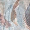 SH 19 – Carta da parati artigianale effetto tropical