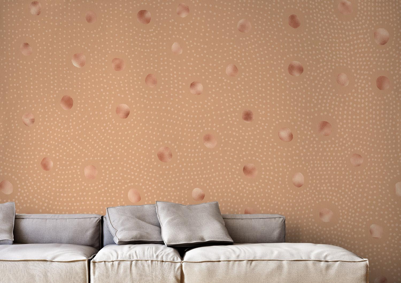 carta da parati design architecture wallpaper archiproducts materic art wall parati materici geometric